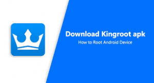 Root android without pc or with pc on kingroot