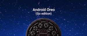 Android oreo (android go edition)