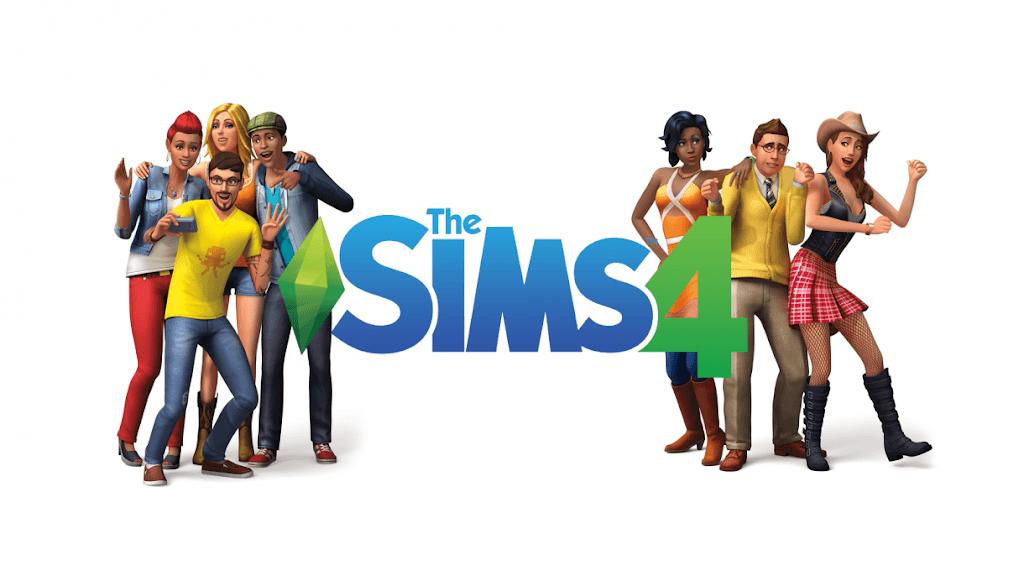 Sims 4 torrent