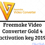 freemake video converter gold 4 activation key 2019.