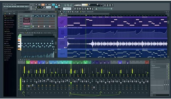 Download FL studio producer edition free,Download FL studio producer edition free