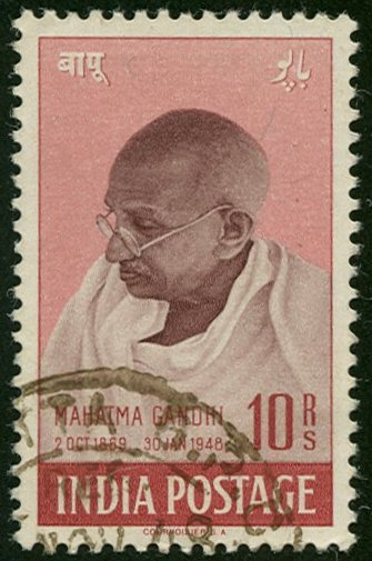 how many stamps do I need in India