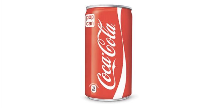 Cocacola trademark symbol