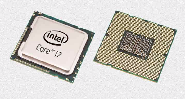 How to check computer specs CPU