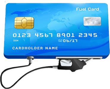 Fuel-Card