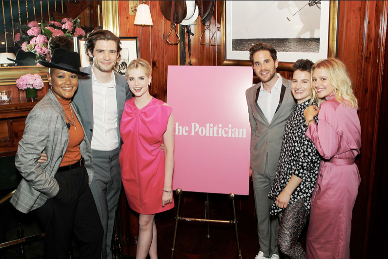 the politician list of episodes