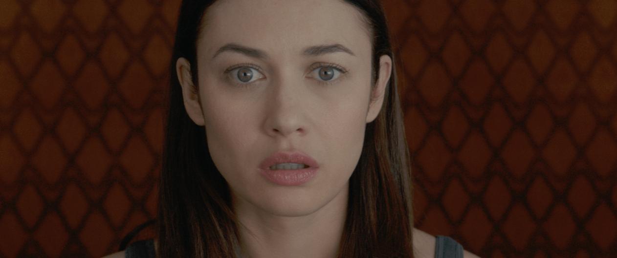 The Room film 2015