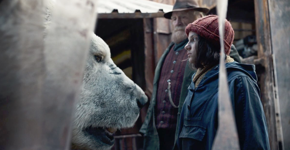 His Dark Materials all season online watch