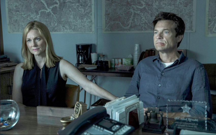 Ozark all seasons available on Movie4k download for free