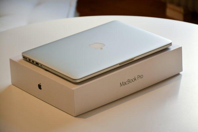 MacBook Pro Computers