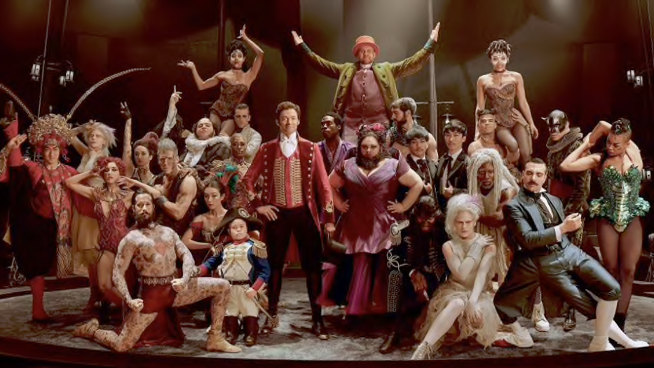 the greatest showman sequel is coming on disney plus