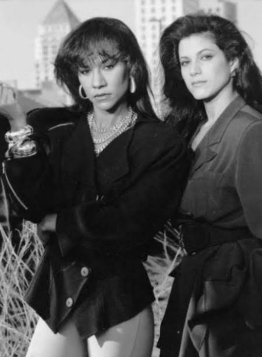 Miami Vice Dective Duo popular
