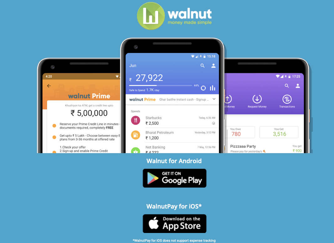 best money management android apps