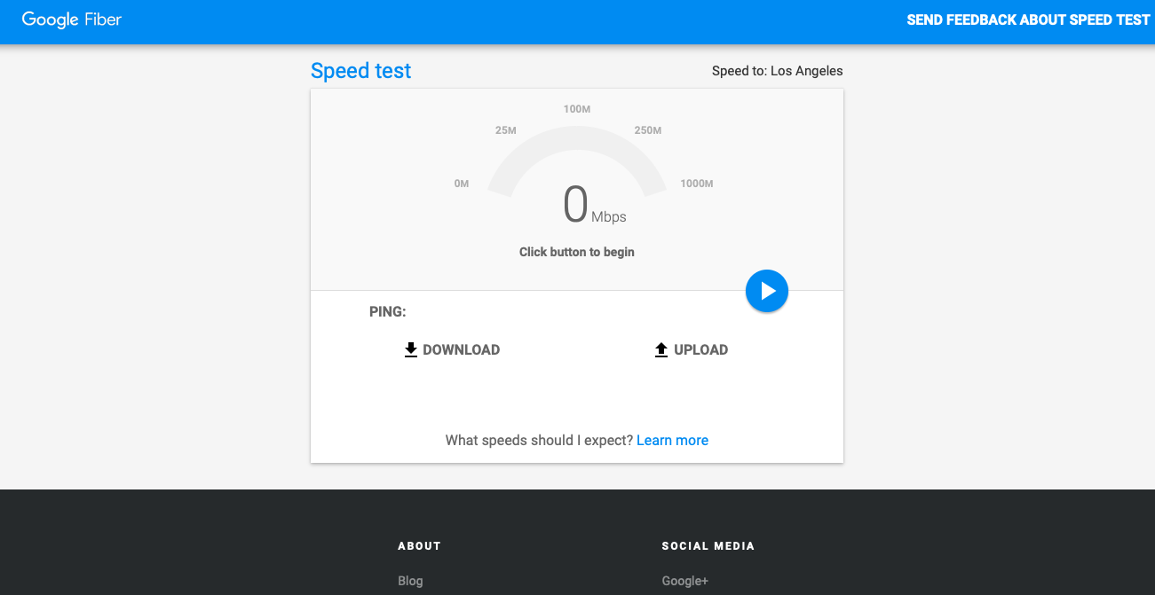 Best Internet Speed Test App for Windows 10, MacOS, and PuBG