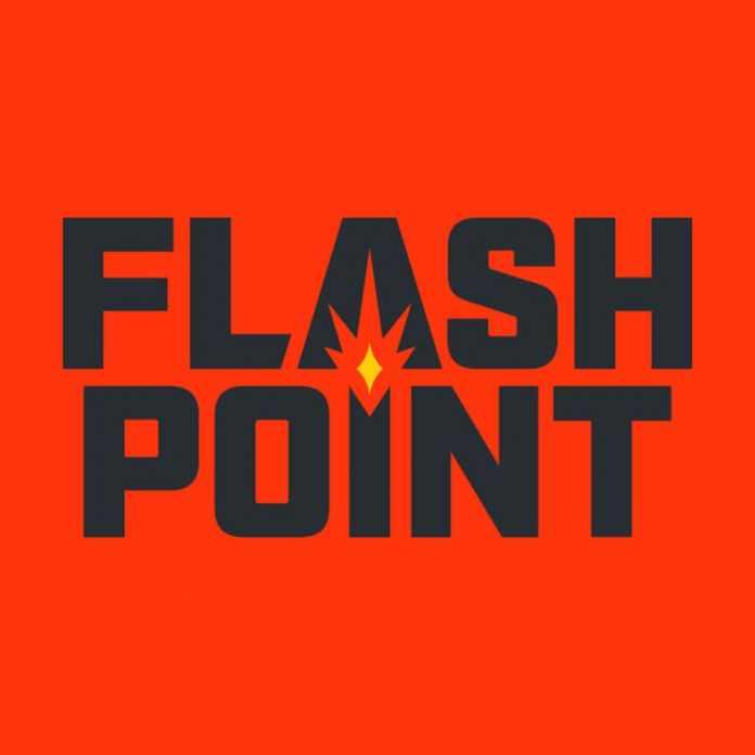 Flashpoint 2 Group A Grand Final