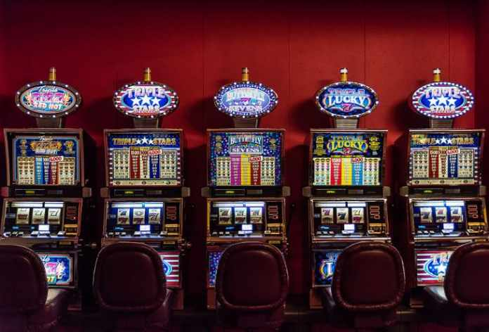 Have slots on gambling sites changed over the years