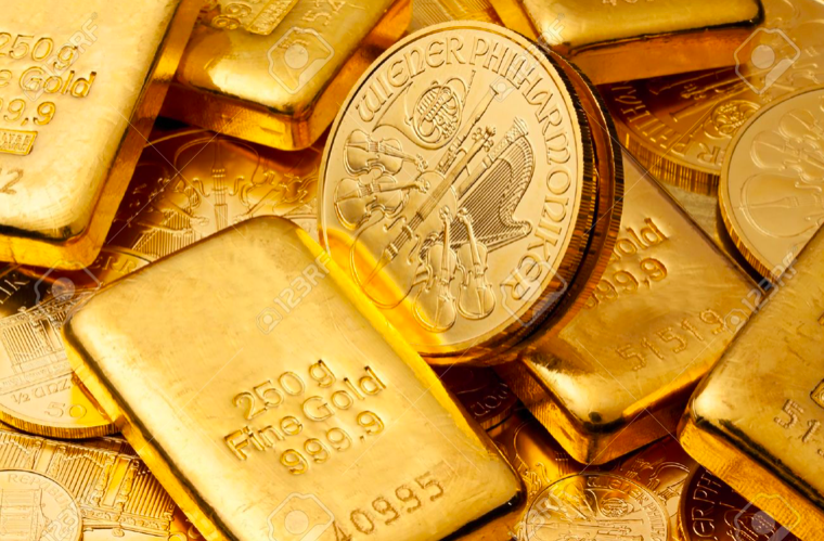 how to tell if gold is real