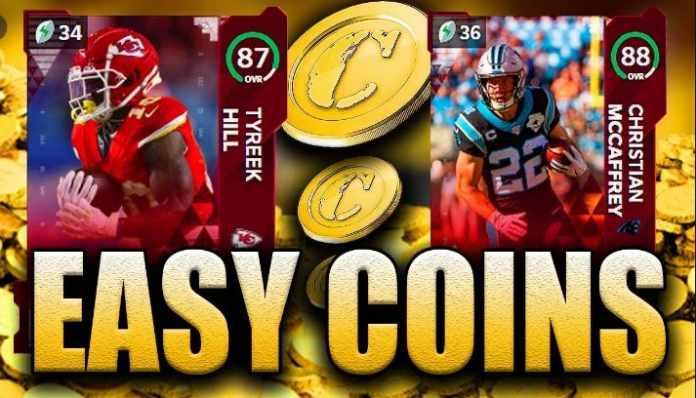 Different Ways to Get Coins in Madden NFL 21