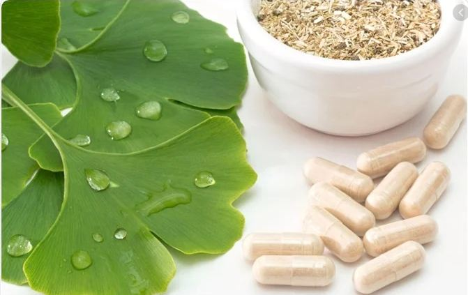 Health Benefits of Taking Ginkgo Supplements