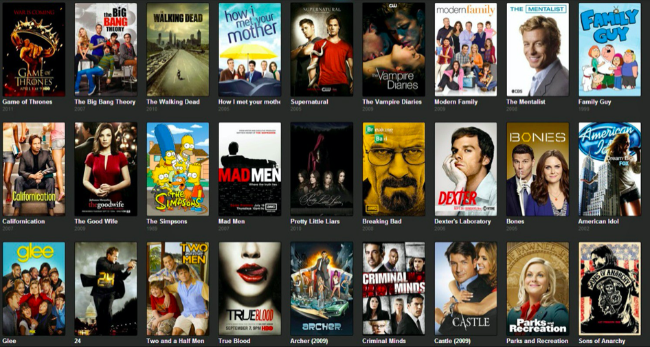 free tv series download sites