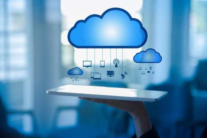 Advantages Moving Cloud
