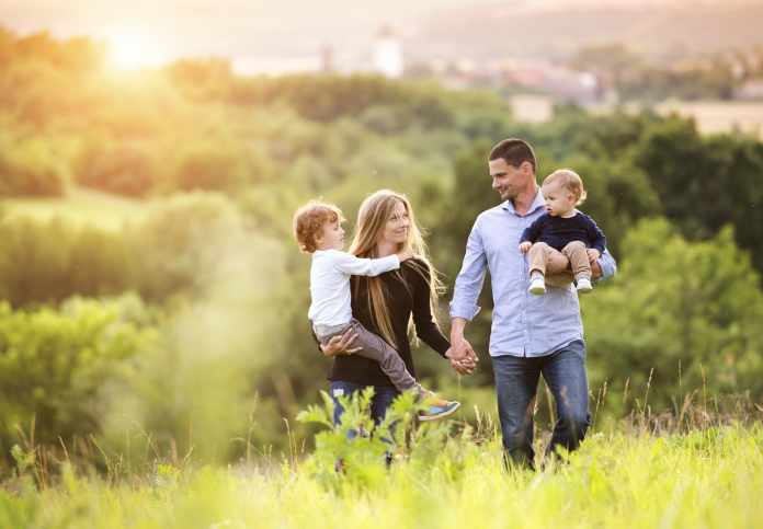 WIC Program Important Family