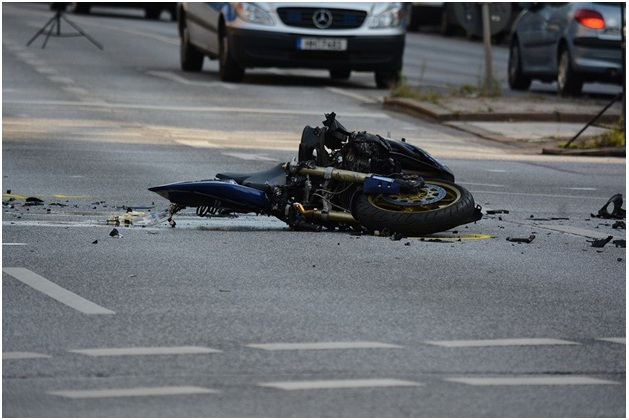Winning Motorcycle Accident Case
